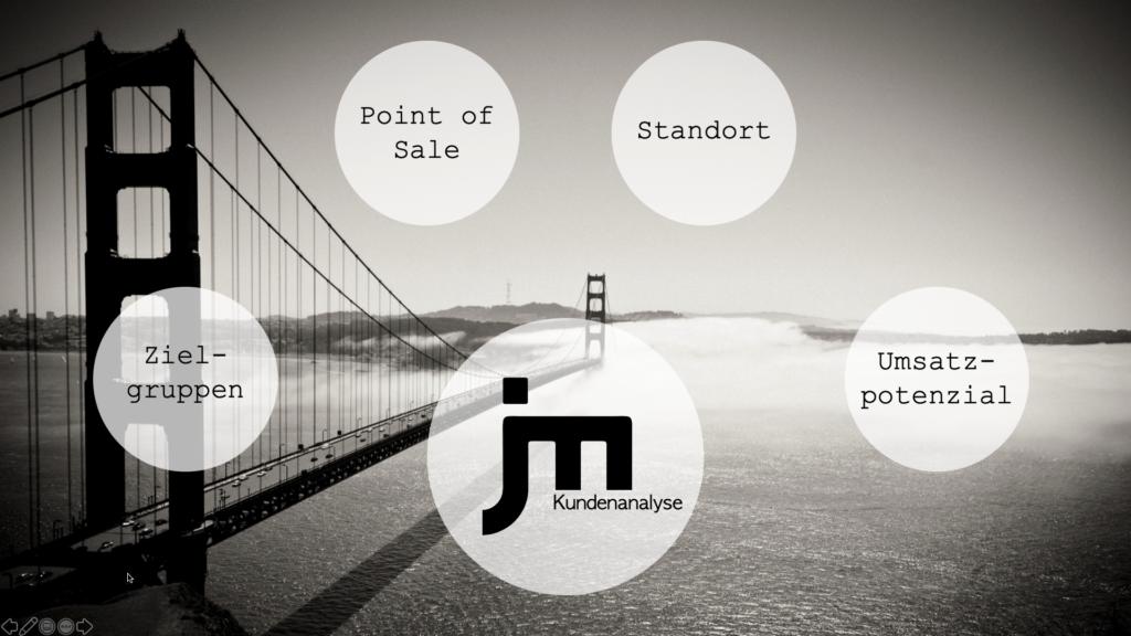 Titelbild Jm Guide für markenorientierte Kundenanalyse