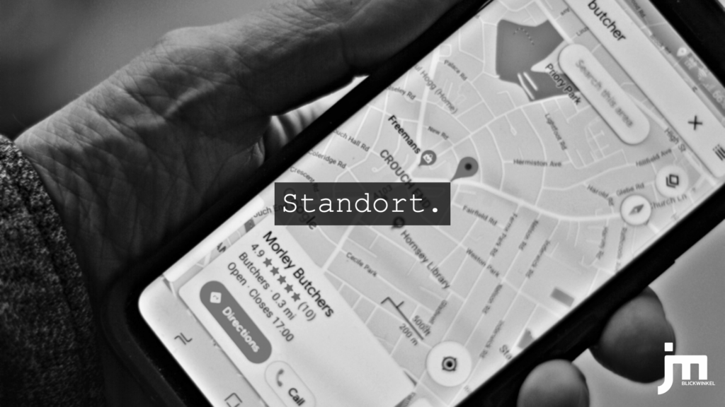 Titelbild Jm Guide für markenorientierte Kundenanalyse Standort